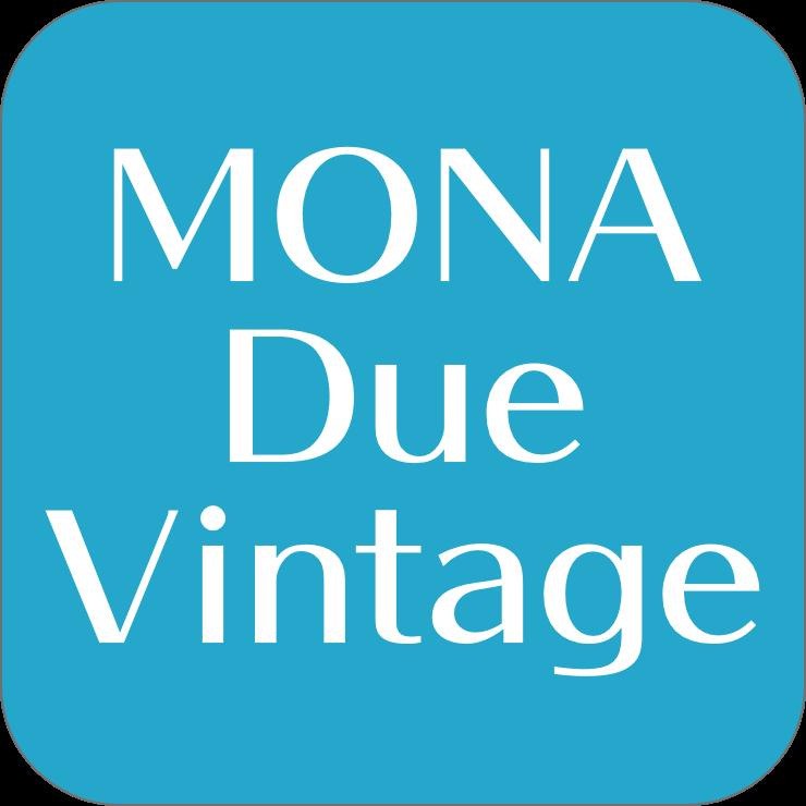 MONA Due Vintage